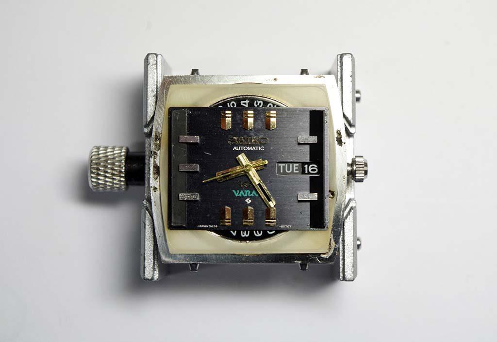 Cleveand Watch Repair
