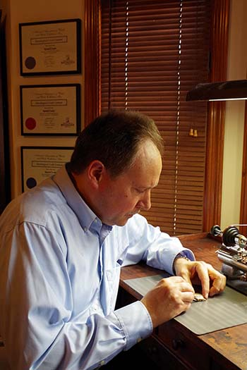 Randall Zadar Cleveland Watch Repair