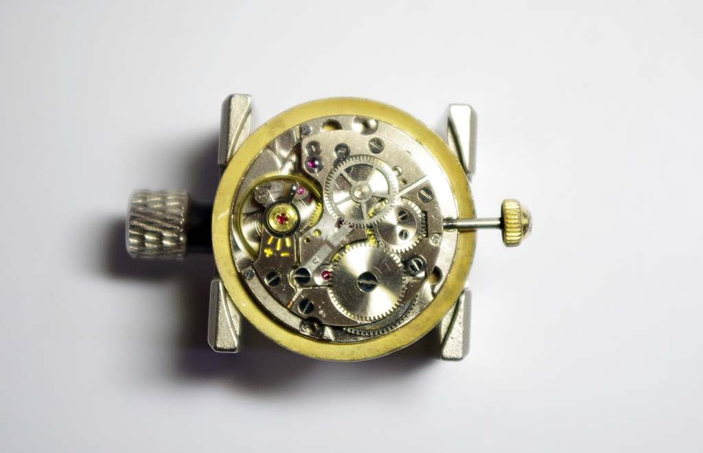 Ceveland Watch Repair