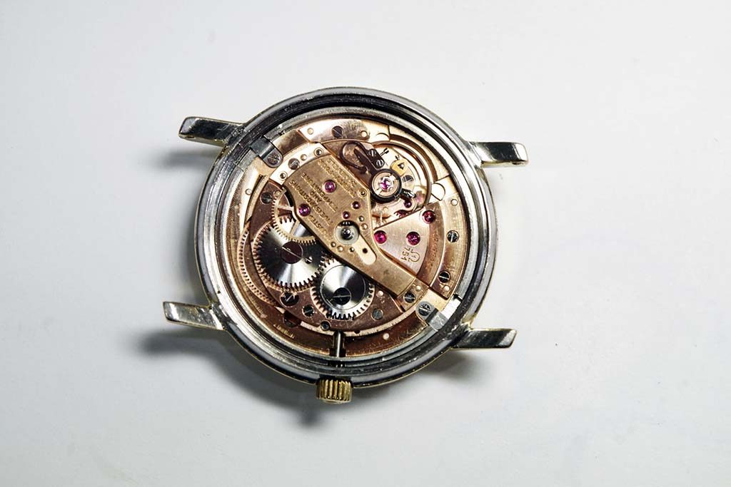 Cleveand Watch Repair