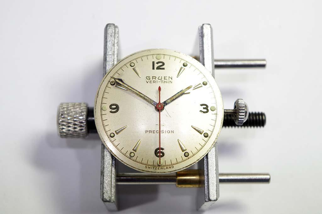 Cleveland Watch Repair