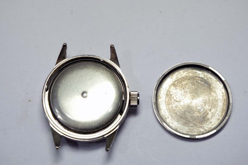 Clevaland Watch Repair