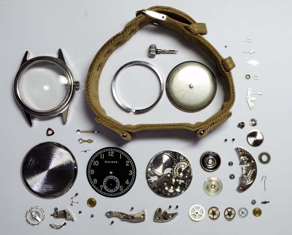 Clevalnd Watch Repair