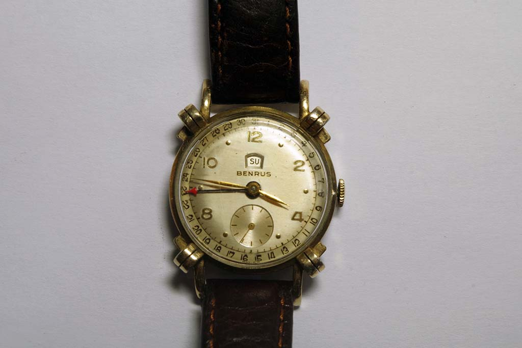 dating Vintage benrus kellot online dating sites käyttäjä tunnukset
