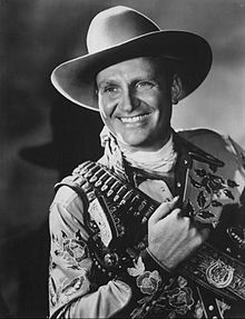 Gene Autry Watch Repair