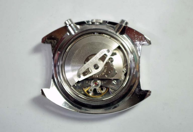 Seiko Watch Repair Service