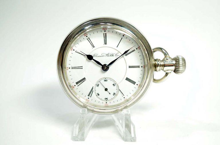 Pocket Watch Repair Service