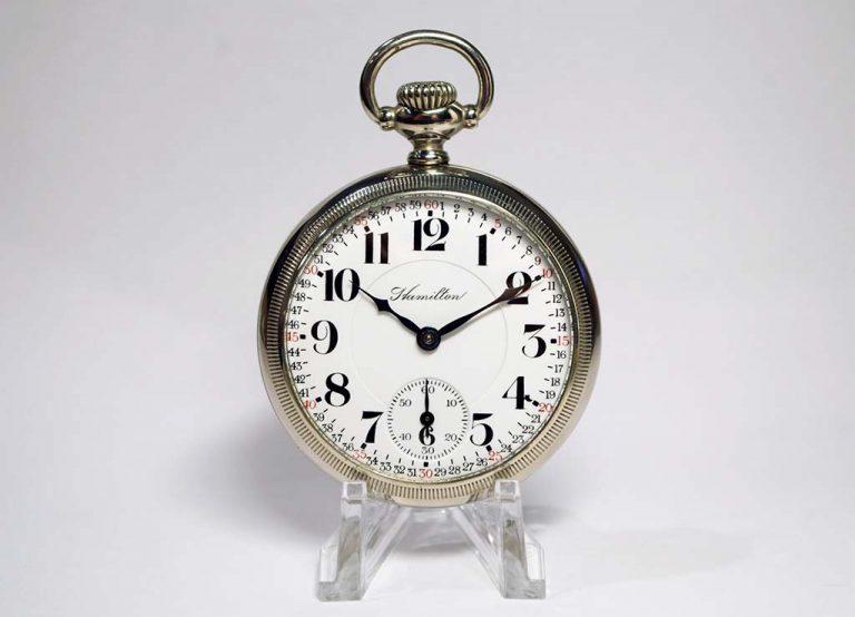 Hamilton Watch Repair