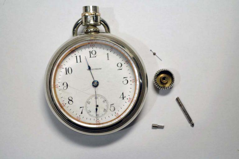 Waltham Watch Repair