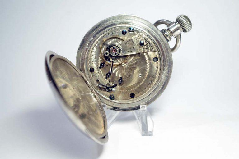 Vintage Hamilton Watch Repair