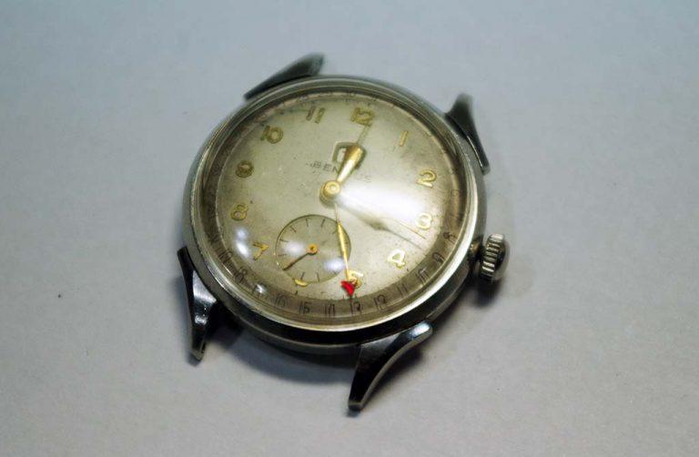 Benrus Watch Repair