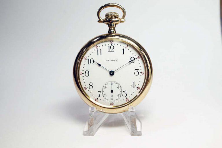 Vintage Watch Repair