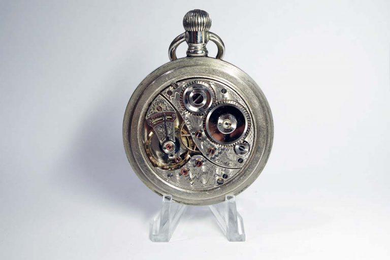 Vintage Pocket Watch Repair