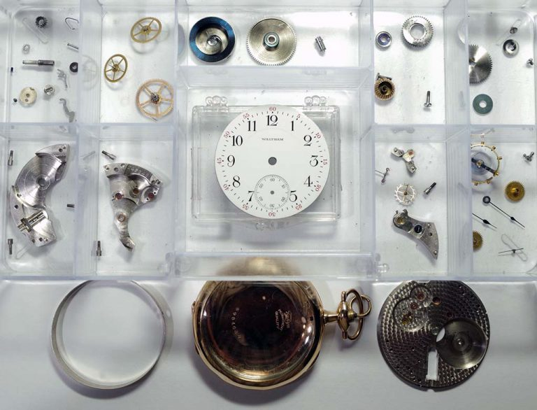 Vintge Watch Repair