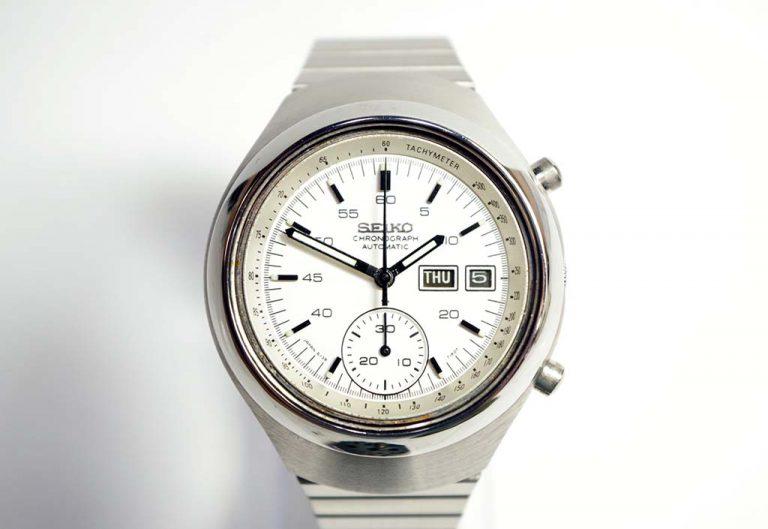Seiko Watch Repair